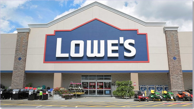 Lowes.Com/Survey