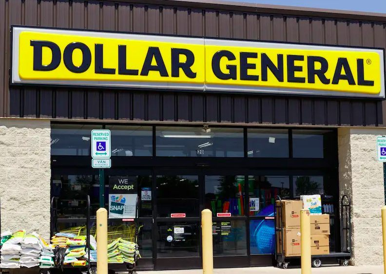 Dollar General Survey