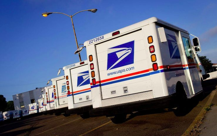 Postalexperience Survey