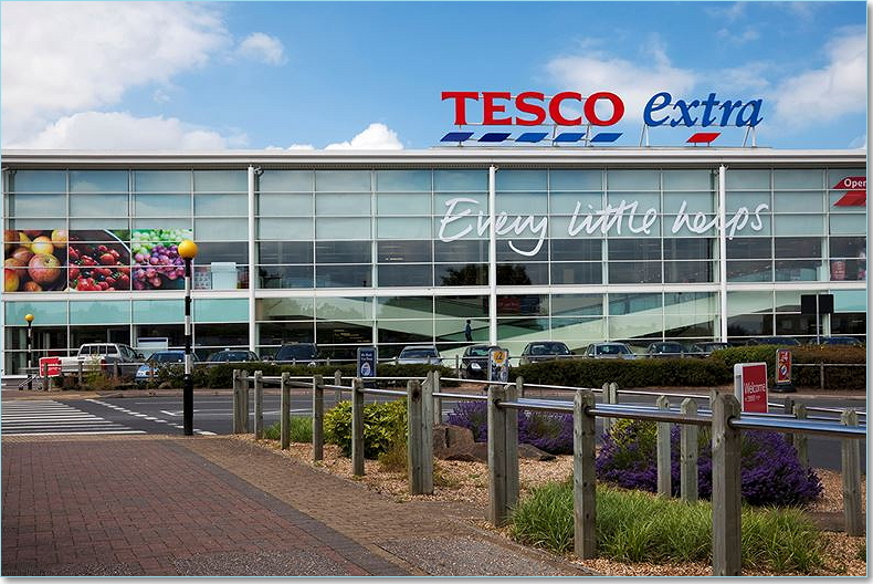 Tescoviews Survey