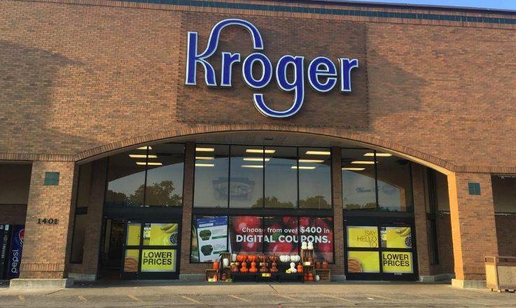 KrogerFeedback.Com Survey