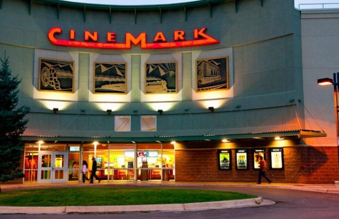 Cinemarksurvey.Com Survey